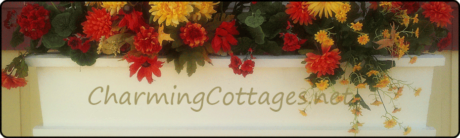 CharmingCottages.net